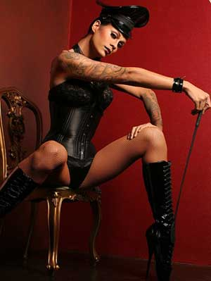 mistress sadomaso per chat