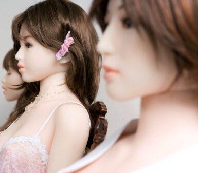 bambole gonfiabili utilizzo